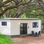 Standard Park Cabin
