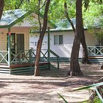 Park Cabins with Ensuites