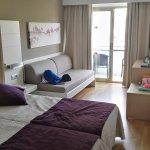 Photo de Hotel Mariant