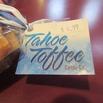 Tahoe Toffee, Gardnerville, NV