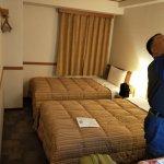 Photo of Toyoko Inn Osaka Nanba