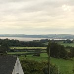 View of Morecambe Bay