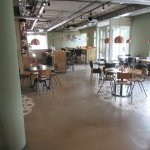 Breakfast area / Restaurant