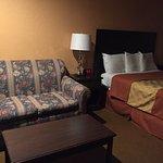 Photo de Americas Best Value Inn