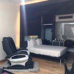 Photo de Galaxy Hotel & Spa