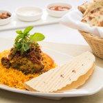 صورة فوتوغرافية لـ ثيتبارا في فندق سنتارا مسقط عمان