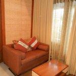 Photo de Rama Garden Hotel Bali