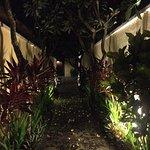 Photo de Villa Mahapala