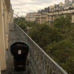 Photo de Hotel le Tourville