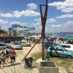 Nessebar Beach Foto