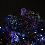 Land of Pandora at Disney's Animal Kingdom
