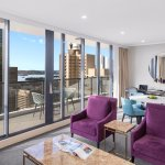 Meriton Suites Pitt Street, Sydney