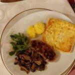Φωτογραφία: Alemagna Hotel Restaurant