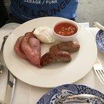 No. 27 Brighton Bed & Breakfast Foto