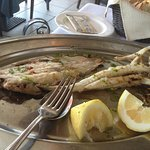 grogliata pesce