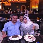 Фотография The Cheesecake Factory - Kuwait