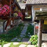 Photo of Rifugio Alpenzu