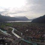 Photo of Paragliding Interlaken
