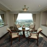 Grand Regal Hotel ภาพถ่าย