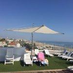 Foto de Villa del Mare Spa Resort