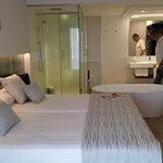 Photo de Oliva Nova Beach & Golf Hotel