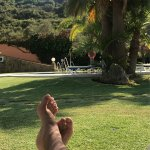 Photo de Villa Erina Park Hotel