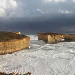 Photo de Great Ocean Road