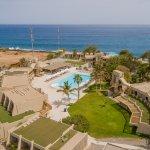 Foto de Hotel Oasis Praiamar