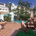 Photo of Hotel Jardin Tropical