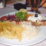 Photo of Perivoli Restaurant