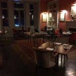 Foto de The Falcondale Restaurant