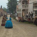 Foto di Barkerville Historic Town