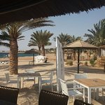 Foto de Movenpick Resort & Spa Tala Bay Aqaba