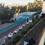 Don Pancho Beach Resort Photo