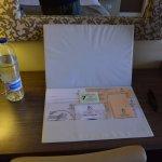 Foto de Hotel Puerta de Segovia