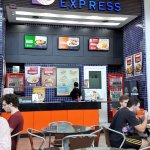 Zdjęcie Camarao Express