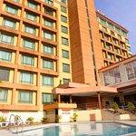 Grand Regal Hotel Photo