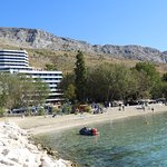Photo of Hotel Plaza Omis
