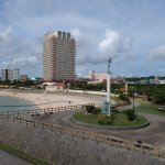 Foto de The Beach Tower Okinawa