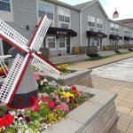 Welcome to the Amsterdam Inn where you can enjoy your close proximity to everything Moncton Offe