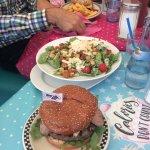 Mandy's Railway Diner Foto