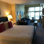 Foto van Steamboat Inn