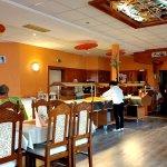 Es heißt jetzt Asia Restaurant VIET-THAI