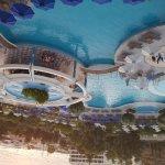 Atrium Platinum Hotel Foto