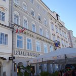 Photo of Austria Classic Hotel Wolfinger