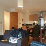 Φωτογραφία: Staycity Aparthotels Arcadian Centre