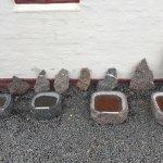 Granitvaerkstedet Aarsdale Molle: Aarsdale Molle#1