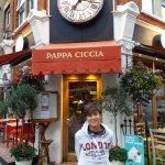 Bilde fra Pappa Ciccia-Fulham High Street