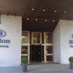 Photo of Hilton Strasbourg