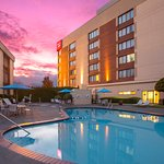 Red Lion Hotel and Conference Center Seattle-Renton